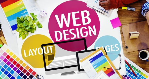 Web Designing - Services