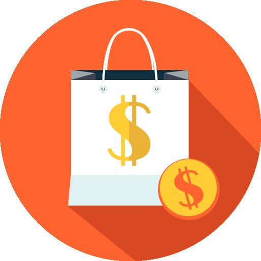 payment gateways icons - Website Design