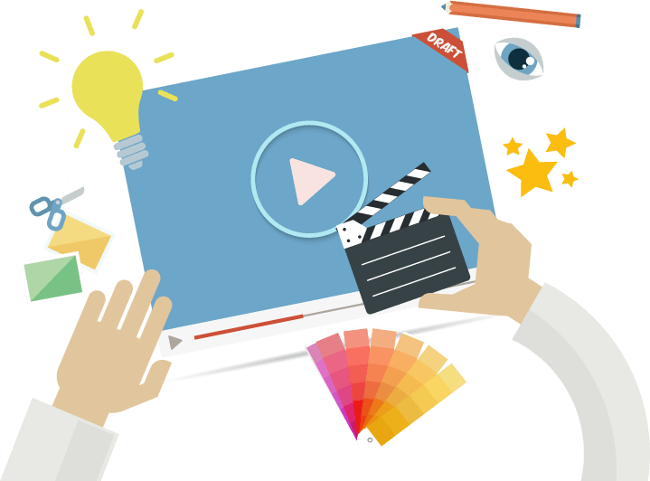 animated video - Videos & Animation