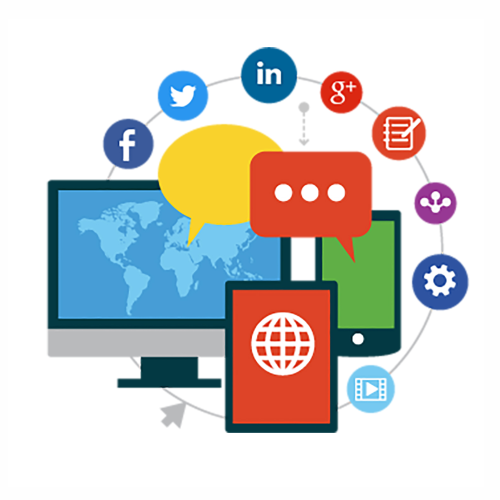 social media optimization smo - Digital Marketing